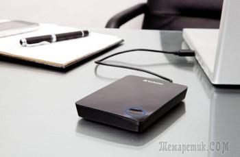 Как выбрать внешний жесткий диск (HDD) — 7 важных моментов