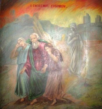 История и происхождение Крестного Древа