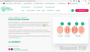 «Женское обрезание»: как до России дошла изощренная пытка, калечащая женщин
