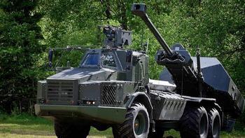 Модернизация САУ Archer, модульный комплект для разных шасси