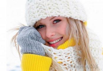 11 правил зимней прогулки, или как избежать обморожений