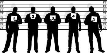 Права и обязанности подозреваемого