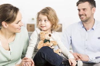 5 фраз родителей, которые хотят, чтобы ребенок вырос успешным