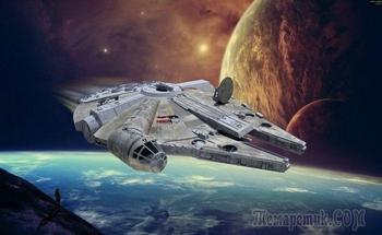 Планеты из «Звездных Войн», которые реально существуют в нашей вселенной