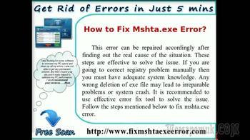 mshta.exe – что это такое и какой вред компьютеру может нанести
