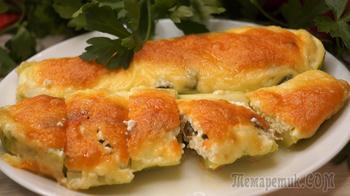 Изумительная Кабачковая Вкуснота доступная всем!
