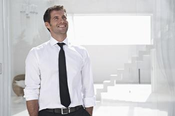 Какой длины должен быть галстук