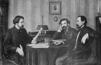 Конфликты русских классиков: Из-за чего враждовали между собой великие писатели и поэты