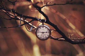 От настоящего к Вечному, или Размышление о времени и о нас