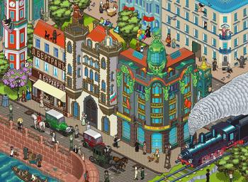 Увлекательная головоломка для любителей русской литературы
