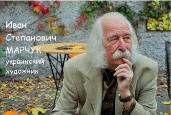 Как украинский художник придумал новую технику живописи, за которую его назвали «гений современности»