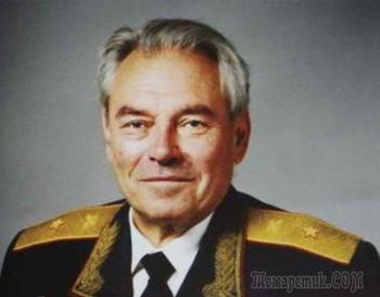 Артём Сергеев – приёмный сын Сталина