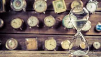 Загадка, как узнать точное время