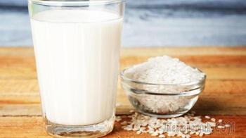 Рисовое молоко - рецепт за копейки! Растительное молоко в пост и для веганов
