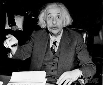 Альберт Эйнштейн и его уникальное наследие