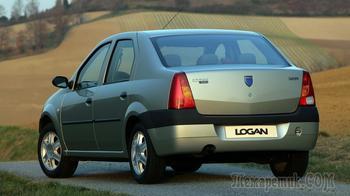 Миллионер для трущоб: мифы и факты о первом Renault Logan