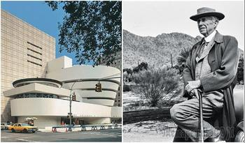 10 фактов о Фрэнке Ллойде Райте – гениальном американском архитекторе XX в.