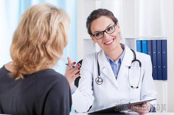 Опущение внутренних органов: симптомы, лечение, упражнения