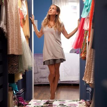 Что такое гардеробный хаос и как его избежать?