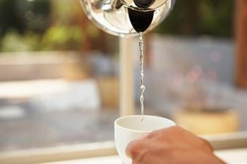 Очищение организма кипяченой водой
