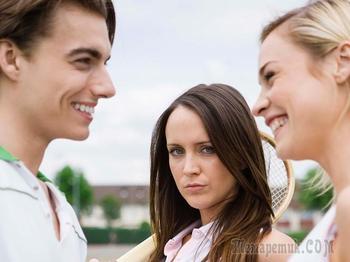 Как женщины ведут себя с соперницами: 5 типажей