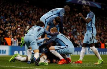 «К «Сити» возвращается командный дух»