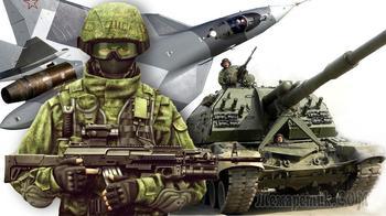 Укрепление армии России — нарушение международного права, — генсек НАТО