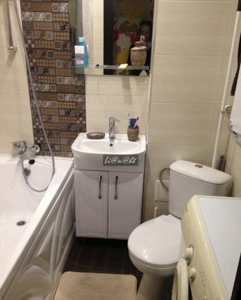 8 распространенных ошибок, которые допускает большинство из нас при оформлении ванной комнаты