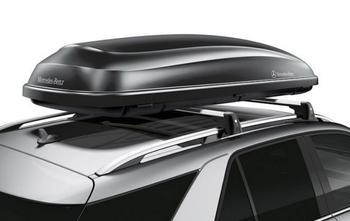 Штрафы за багажник на крыше авто: что говорят в ГИБДД