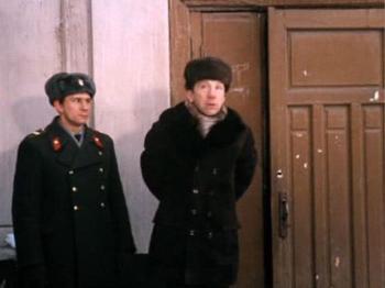 Кумиры кино: Савелий Крамаров