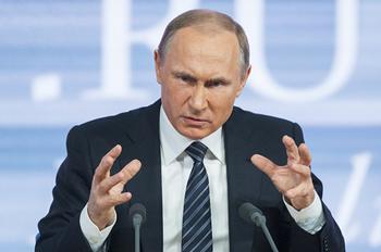 Путин: в случае угрозы Россия применит супероружие
