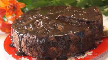 Самый быстрый пирог из моей кулинарной книги. Быстро, Вкусно и Экономно!
