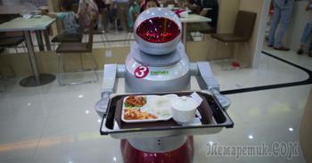 Будущее еды: 14 новых технологий