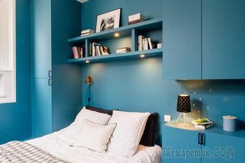11 советов, как сделать шкафы незаметными, чтобы они растворились в пространстве
