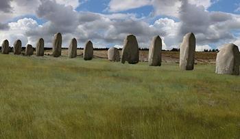 10 свежих археологических находок, меняющих представления о прошлом