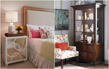6 предметов мебели, которые захламляют маленькую квартиру и поглощают свободное место