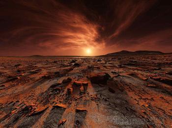 Колонизируй или вымри: зачем нам так нужен Марс?
