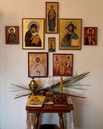Молитва на достаток и благополучие в семье