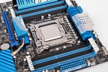 3 лучшие программы для разгона процессора Intel