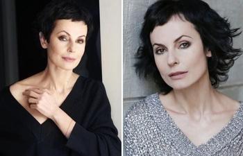 Ирине Апексимовой исполнилось 54