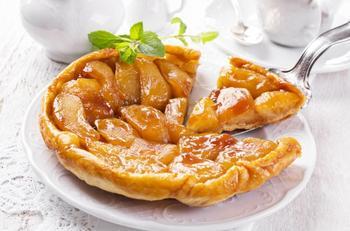 5 вкуснейших десертов французской кухни