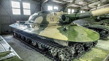 Стальные чудовища. Самые необычные проекты советской бронетехники