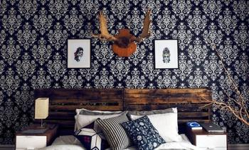 Потрясающие идеи современного декора стен