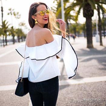 Лето продолжается… вместе с Marta Sierra из Барселоны