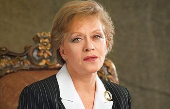 Алисе Фрейндлих исполнилось 85