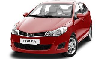 Автомобиль ЗАЗ Forza: технические и эксплуатационные характеристики, отзывы
