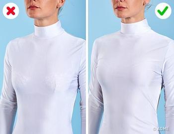 10 самых распространенных ошибок при выборе нижнего белья