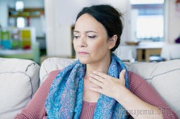 Рак щитовидной железы: методы обнаружения и лечение