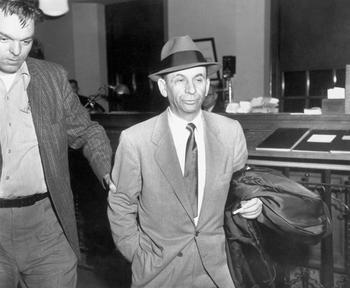 Как белорусский еврей Меер Лански стал криминальным королем США