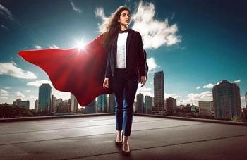 10 качеств идеальных суперженщин, которые всех раздражают
